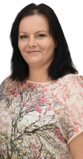 Martina Novaková