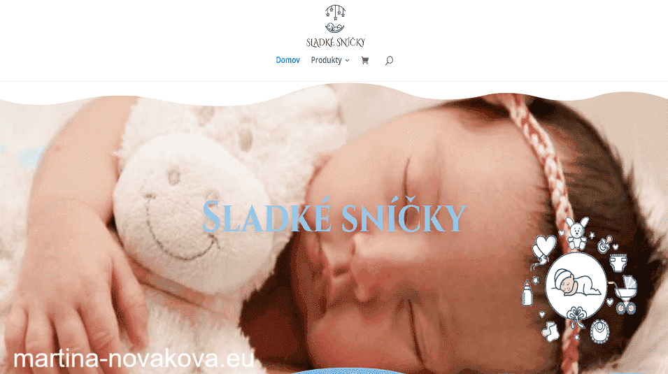 Sladké sníčky ~ Sladké sníčky - www.sladke-snicky.sk
